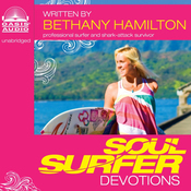Soul Surfer Devotions (Unabridged) audiobook download