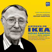 Historien om IKEA [The Story of IKEA] (Unabridged) audiobook download