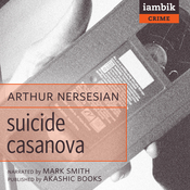 Suicide Casanova (Unabridged) audiobook download