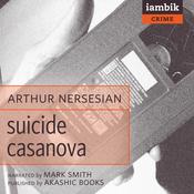 Suicide Casanova (Unabridged) audiobook download