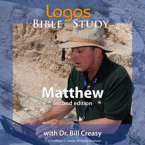 Matthew-audiobook