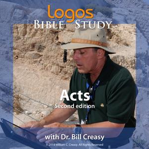 Acts-audiobook