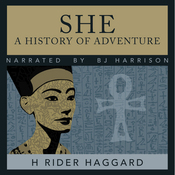 She: A History of Adventure (Unabridged) audiobook download
