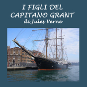 I figli del Capitano Grant [The Children of Captain Grant] (Unabridged) audiobook download