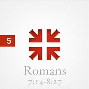 Romans: The Greatest Letter Ever Written, Part 5 (Unabridged) audiobook download