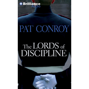 The Lords of Discipline audiobook download