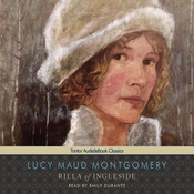 Rilla of Ingleside: Anne of Green Gables Series #8 (Unabridged) audiobook download