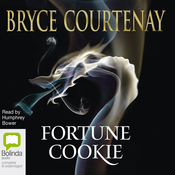 Fortune Cookie (Unabridged) audiobook download