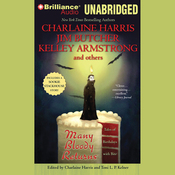 Many Bloody Returns (Unabridged) audiobook download