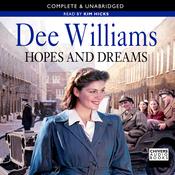 Hopes and Dreams (Unabridged) audiobook download