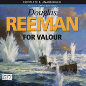 For Valour (Unabridged) audiobook download