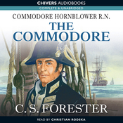 The Commodore (Unabridged) audiobook download