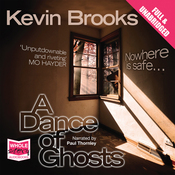 A Dance of Ghosts (Unabridged) audiobook download