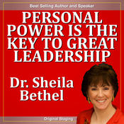 Personal Power Is the Key to Great Leadership: The 30-Minute 'New Breed of Leader' Success Series audiobook download