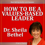 How to Be a Values-based Leader: The 30-Minute 'New Breed of Leader' Success Series audiobook download