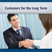 Customers for the Long Term: Best Practices (Unabridged) audiobook download