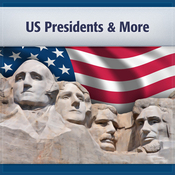 U.S. Presidents and More: Presidents, Terms and Vice Presidents (Unabridged) audiobook download