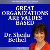 Great Organizations Are Values based: The 30 Minute 'New Breed of Leader' Success Series audiobook download