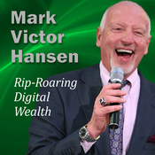 Rip-Roaring Digital Wealth: A Whole New World of Possibility audiobook download