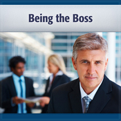 Being the Boss: Get the Work Done (Unabridged) audiobook download