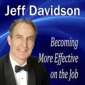 Becoming More Effective on the Job audiobook download