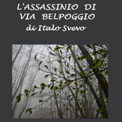 L'assassinio di Via Belpoggio [The Assassination on Belpoggio Street] (Unabridged) audiobook download