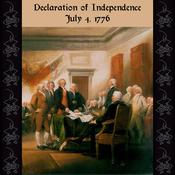 Declaration of Independence (Unabridged) audiobook download