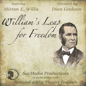William's Leap for Freedom (Dramatized) audiobook download