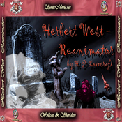 Herbert West: Reanimator (Unabridged) audiobook download