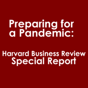 Preparing for a Pandemic: Harvard Business Review Special Report audiobook download