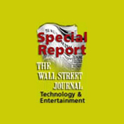 The Wall Street Journal Special Report: Finally, That's Entertainment audiobook download