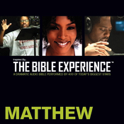 Inspired By...The Bible Experience: Matthew (Unabridged) audiobook download