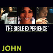 John: The Bible Experience (Unabridged) audiobook download