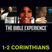 1-2 Corinthians: The Bible Experience (Unabridged) audiobook download