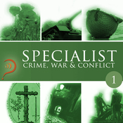 Specialist: Crime, War & Conflict, Volume 1 (Unabridged) audiobook download