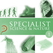 Specialist: Science & Nature, Volume 1 (Unabridged) audiobook download