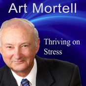 Thriving on Stress: Enjoying Failure, Rejection and the Management of Anger (Unabridged) audiobook download