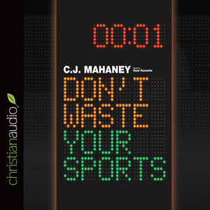 Dont-waste-your-sports-unabridged-audiobook