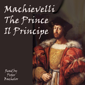 The Prince: The Strategy of Machiavelli (Unabridged) audiobook download