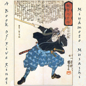 A Book of Five Rings: The Strategy of Musashi (Unabridged) audiobook download
