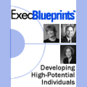 Identifying and Developing High-Potential Individuals Within a Company: ExecBlueprint (Unabridged) audiobook download