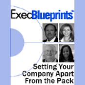 Setting Your Company Apart from the Pack: Building a Unique Company Culture: ExecBlueprint (Unabridged) audiobook download