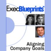 Aligning Company Goals while Maximizing Shareholder Value: ExecBlueprint (Unabridged) audiobook download