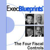 The Four Fiscal Controls Every CEO Should Embrace: ExecBlueprint (Unabridged) audiobook download