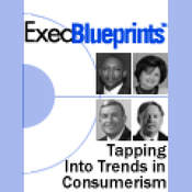 Tapping Into Trends in Consumerism (Unabridged) audiobook download