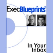 In Your Inbox: Using Email Direct Marketing to Increase Sales: ExecBlueprint (Unabridged) audiobook download