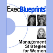 Management Strategies for Women: ExecBlueprint (Unabridged) audiobook download