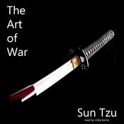 The Art of War: The Strategy of Sun Tzu (Unabridged) audiobook download