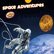 Space Adventure (Astronauts/ Spacecraft/ The Moon/ The Planets) (Unabridged) audiobook download
