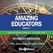 Amazing Educators - Volume 1: Inspirational Stories (Unabridged) audiobook download